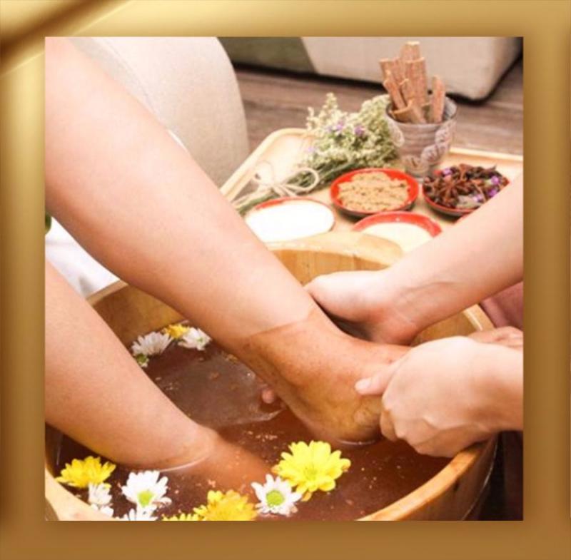 Top 7 spa trị liệu chất lượng nhất ở Sài Gòn