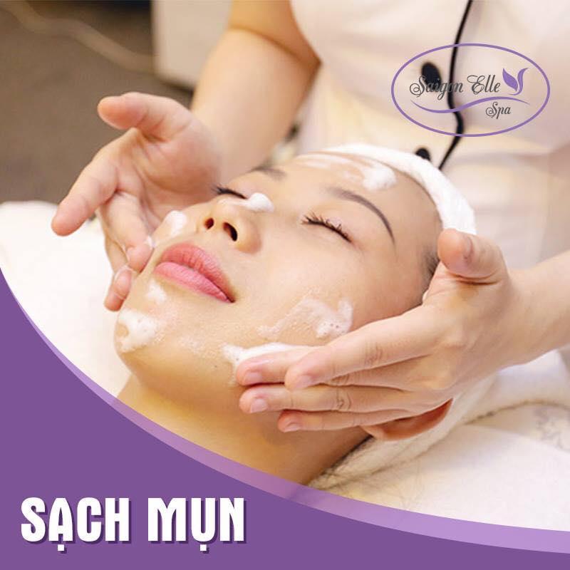 Saigon Elle Spa