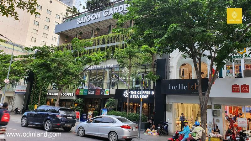 Saigon Garden