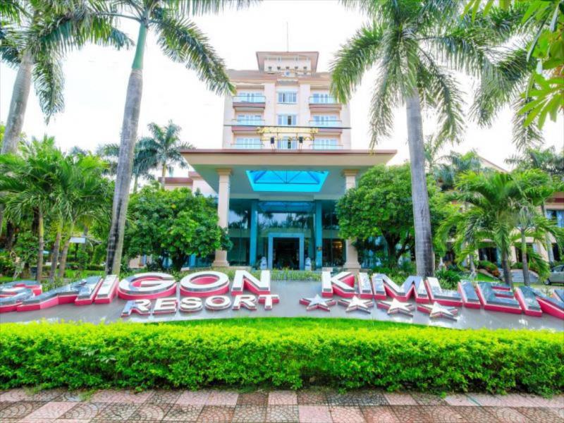 Khu Du lịch Sài Gòn Kim liên Resort