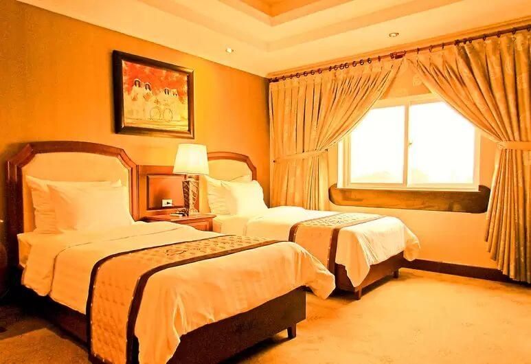 Phòng tại Saigon Park Resort