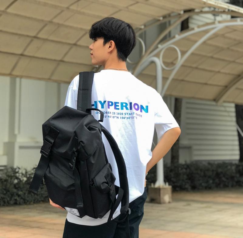 Saigon Swagger