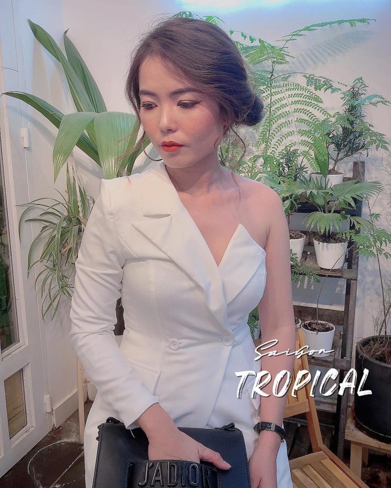 Saigon Tropical Beautyroom