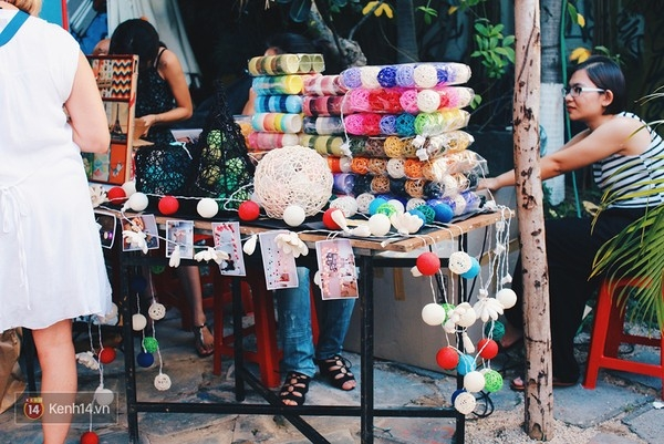 Saigon Urban Flea Market