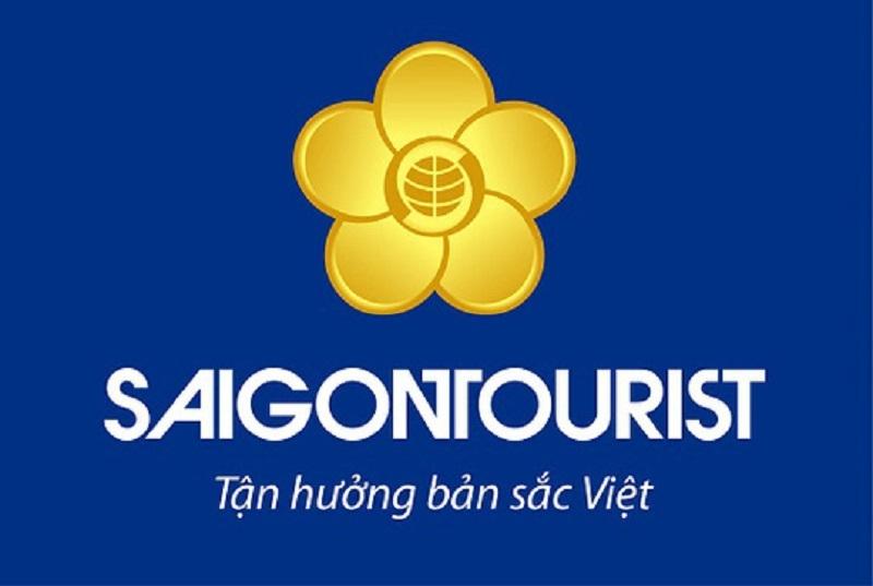 Logo Saigontourist