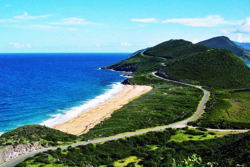 Saint Kitts và Nevis