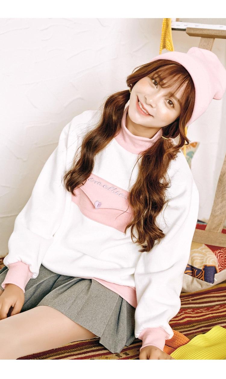 Sakurafashion mang phong các Mori Girl Nhật Bản (Nguồn: Sưu tầm)