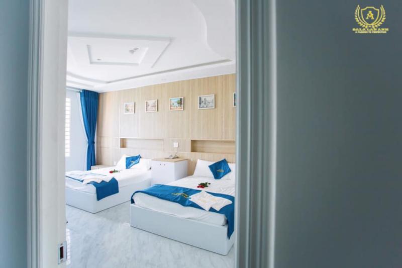 Top 4 Khách sạn tốt nhất tại Long Thành, Đồng Nai