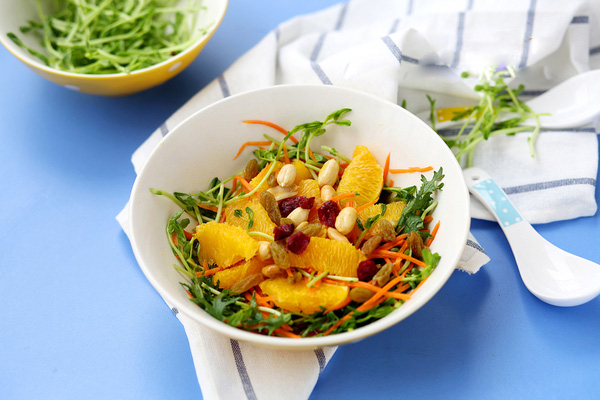 Salad cam
