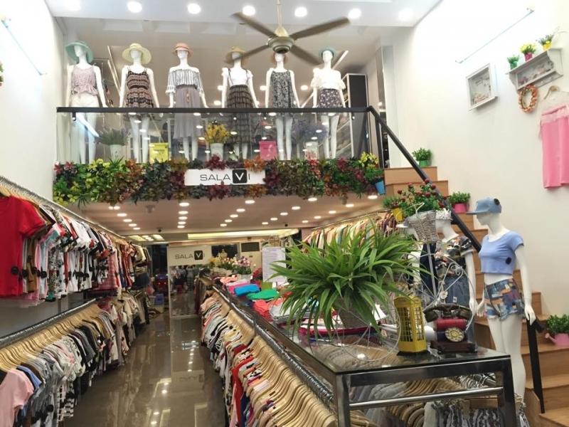 Salavi Shop là địa chỉ tìm mua quần jeans đẹp ở đâu tại Đà Nẵng