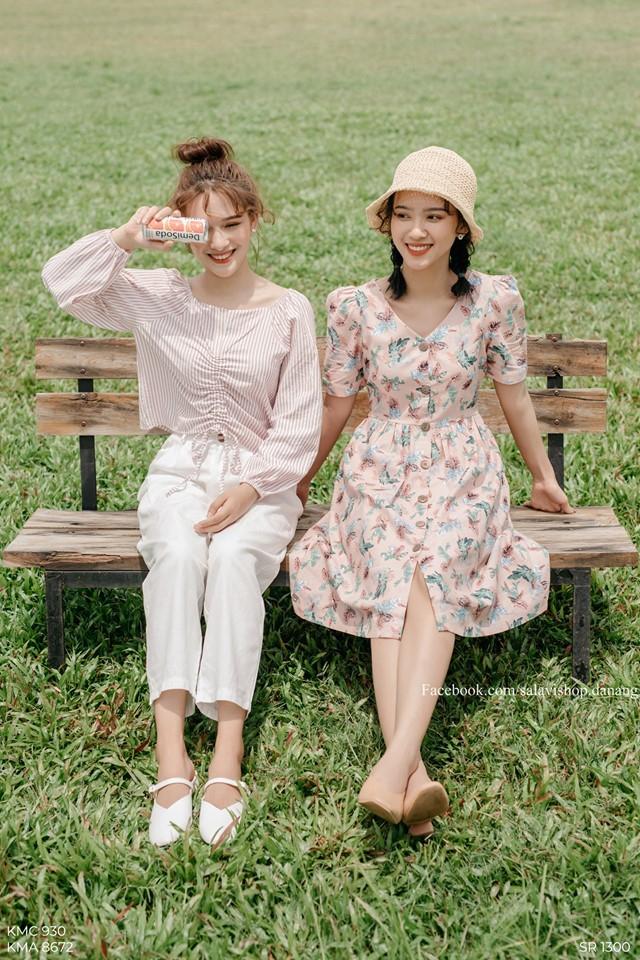 Top 8 Cửa hàng thời trang rẻ và chất lượng nhất Đà Nẵng