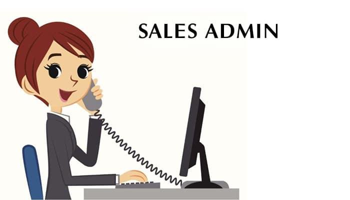 Nhu cầu tuyển dụng Sale Admin tại các công ty lớn với mức lương cao và đãi ngộ rất hấp dẫn ngày càng nhiều.