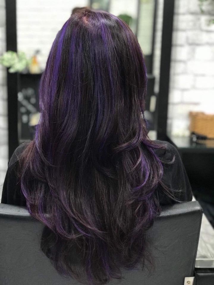 Salon A Tu Colorworks