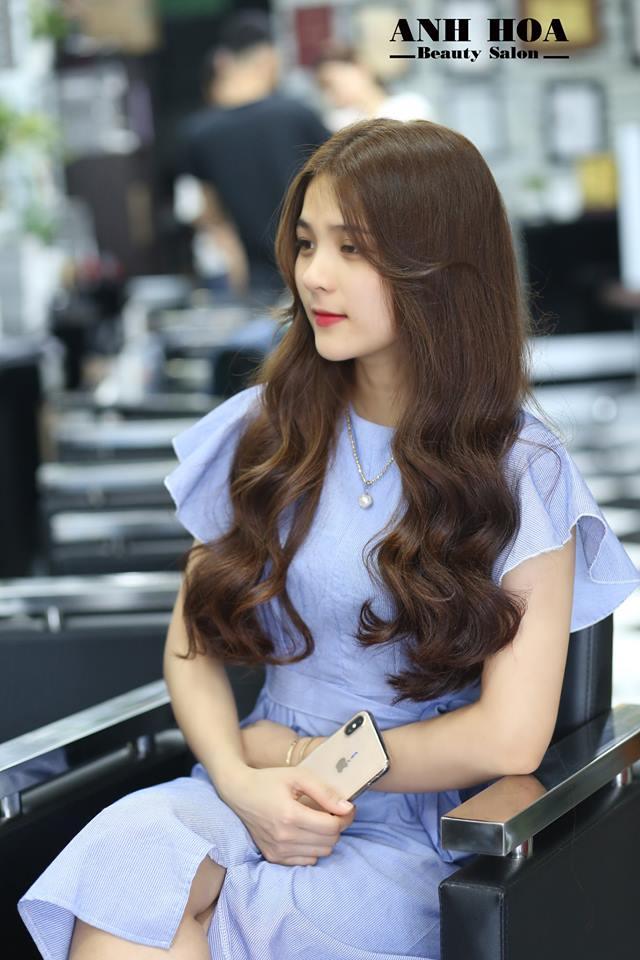 Salon Anh Hoa
