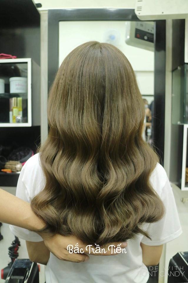 Top 7 Salon làm tóc đẹp và chất lượng nhất Bến Cát, Bình Dương