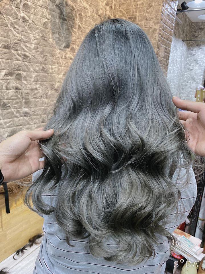 Salon Cuong Color