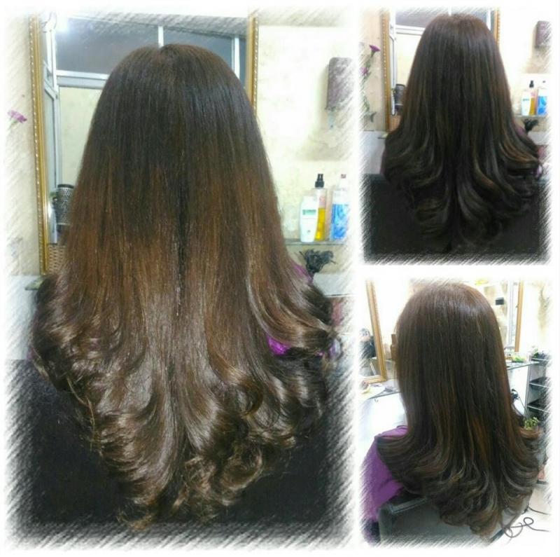 Salon chăm sóc tóc PiA