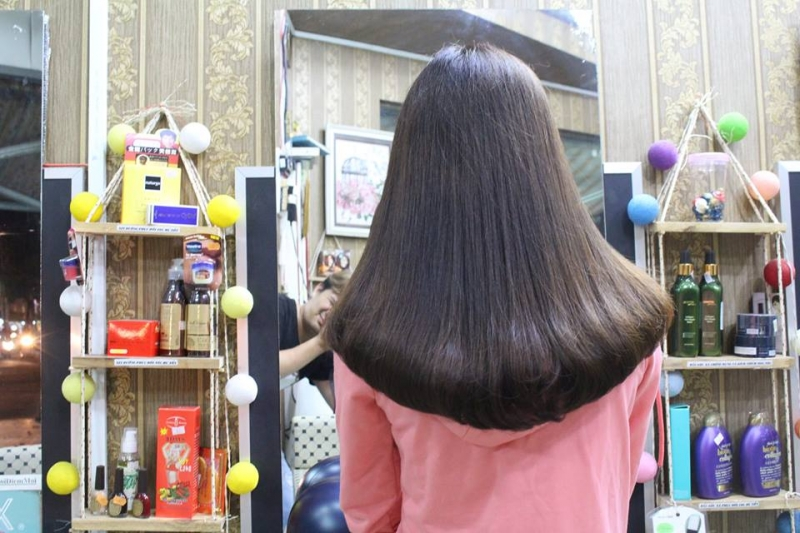 Salon Đường