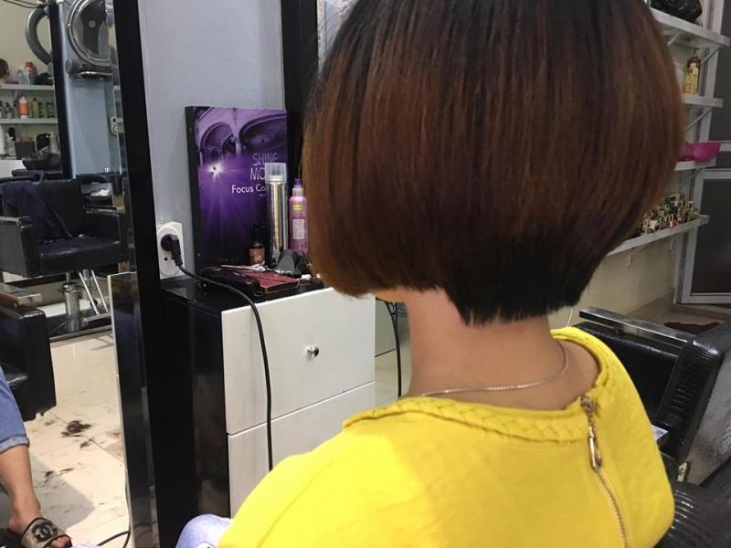 Salon Gia Trần