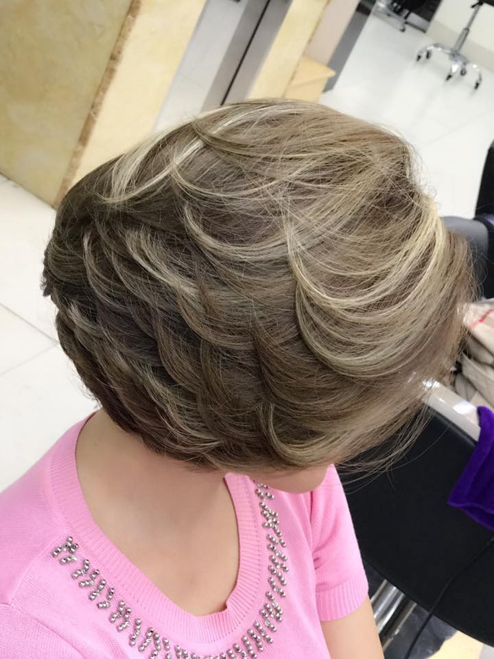 Salon Hair Design Hải Paris