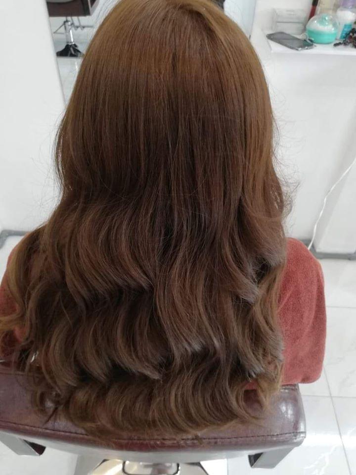 Salon Hair Designer Hải