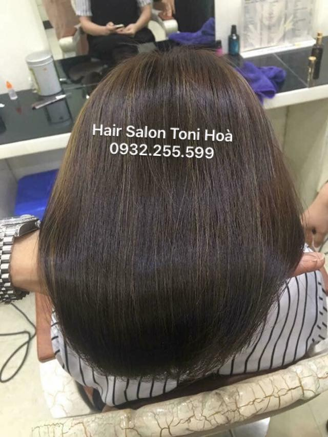 Toni Hoà Hair Salon