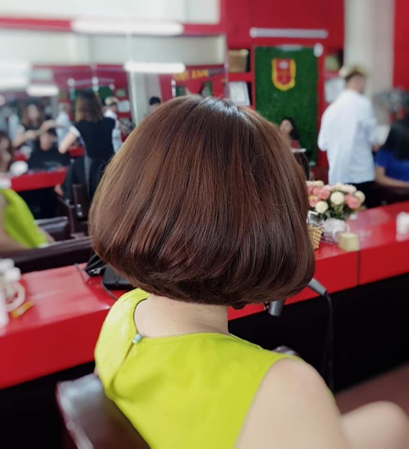 Salon Hoa Mơ