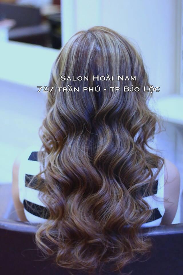 Salon Hoài Nam