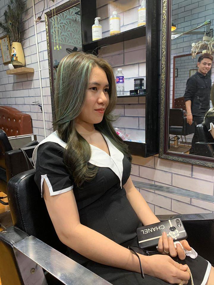 Salon Hoàng Thảo