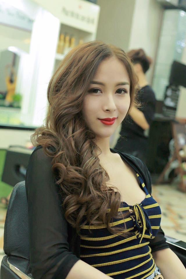 Salon Hùng Cường