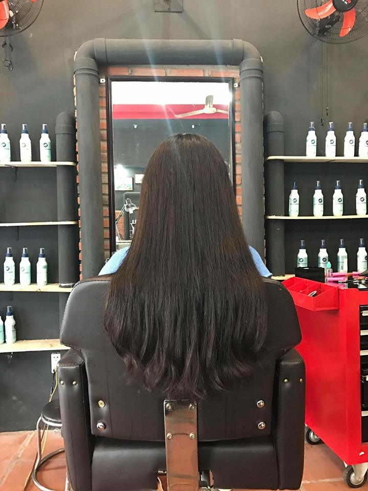 Salon Hùng Hair