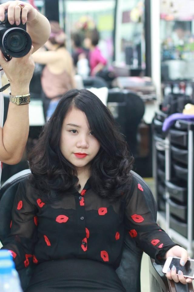 Salon Hường Việt