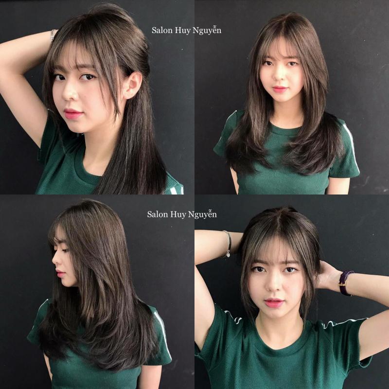 Salon Huy Nguyễn