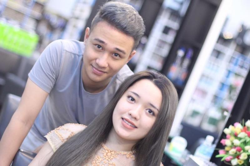 Salon Khánh Phong Cách
