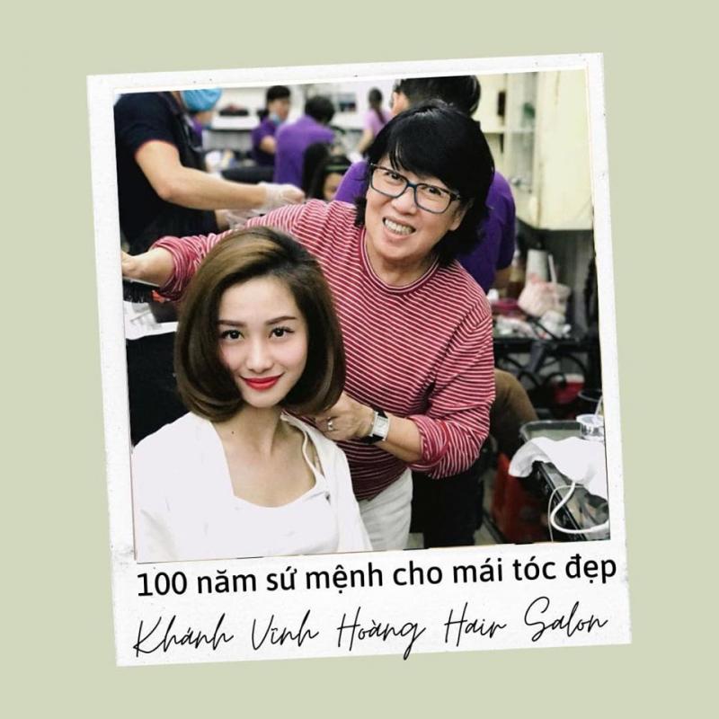 Salon Khánh Vĩnh Hoàng