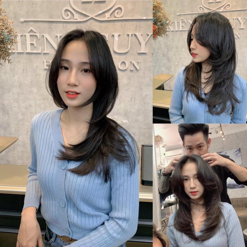 Salon Kiên Nguyễn