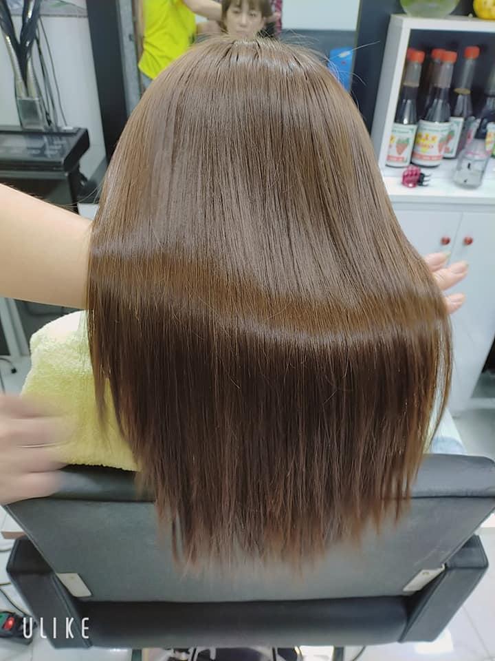 Salon Kim Huệ