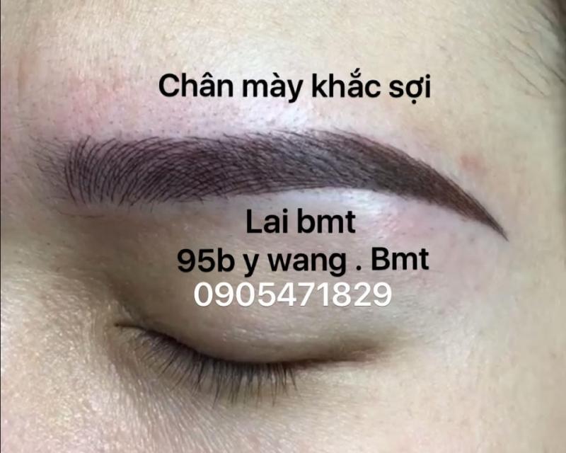 Salon Lai 95b y wang (Lai bmt)