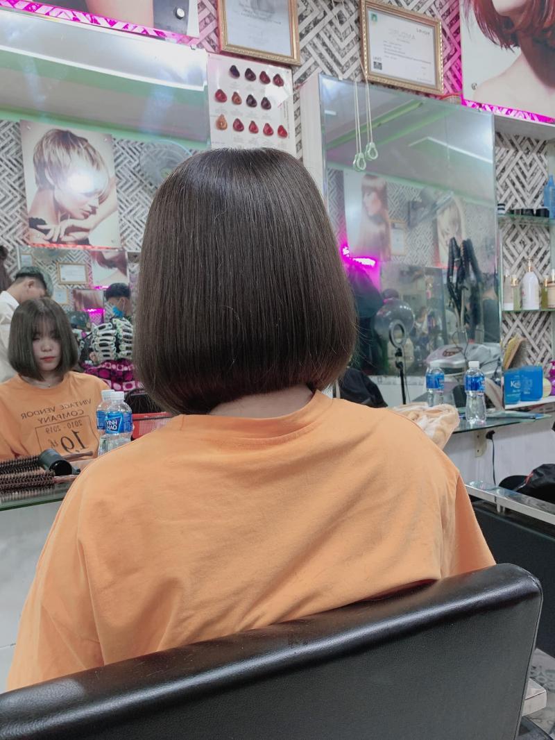 Salon Lâm Ân