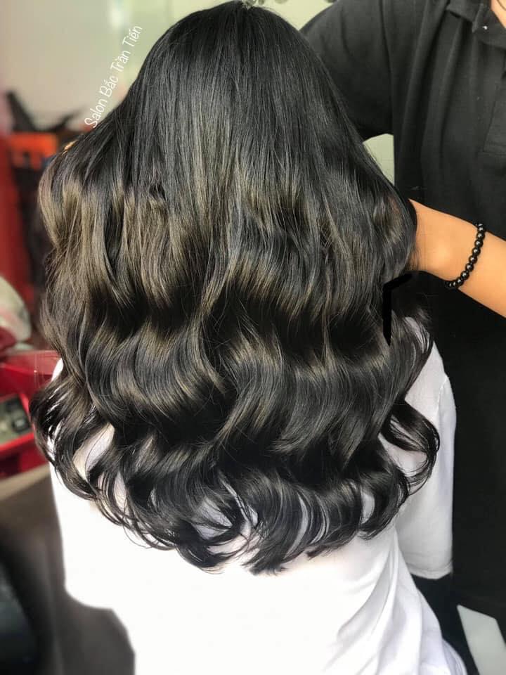 Bắc Trần Tiến Hair Salon