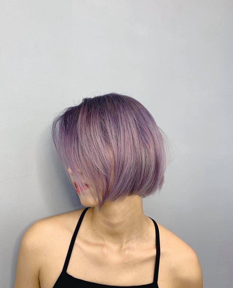 Hair Salon Lê Tâm