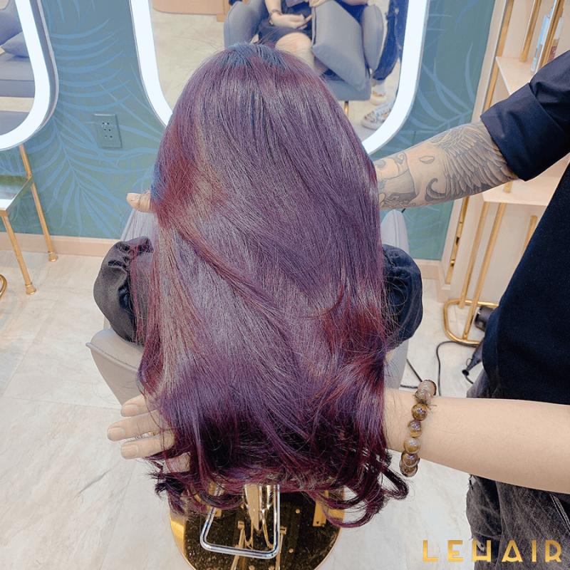 Salon Lehair