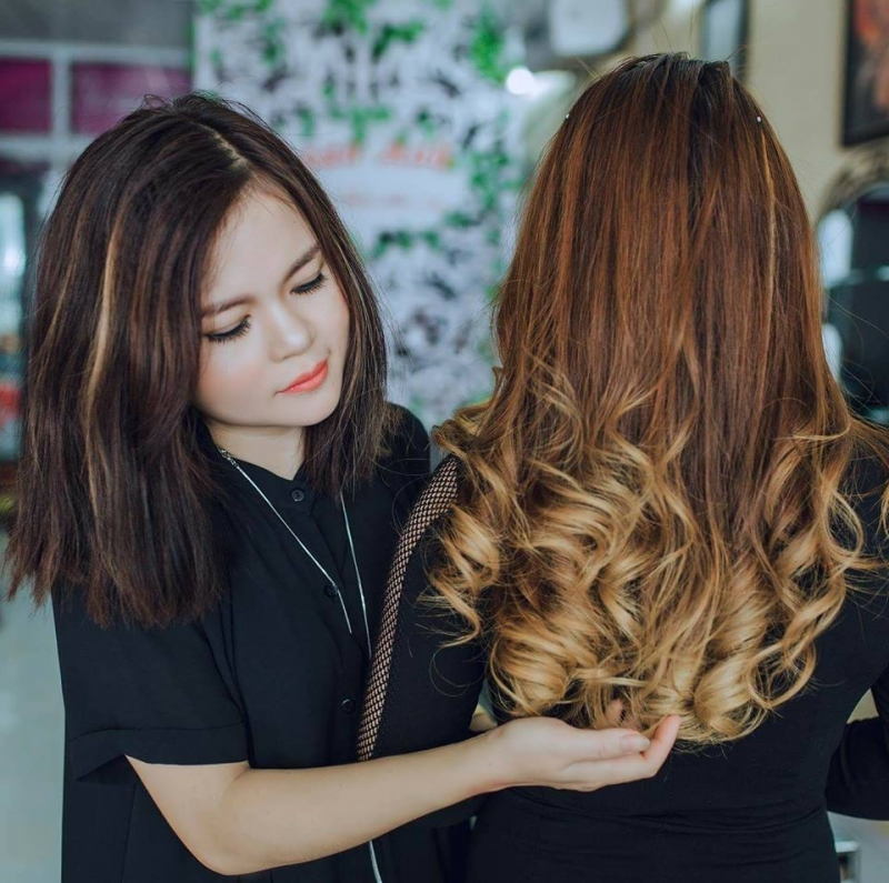 Salon Loan Anh