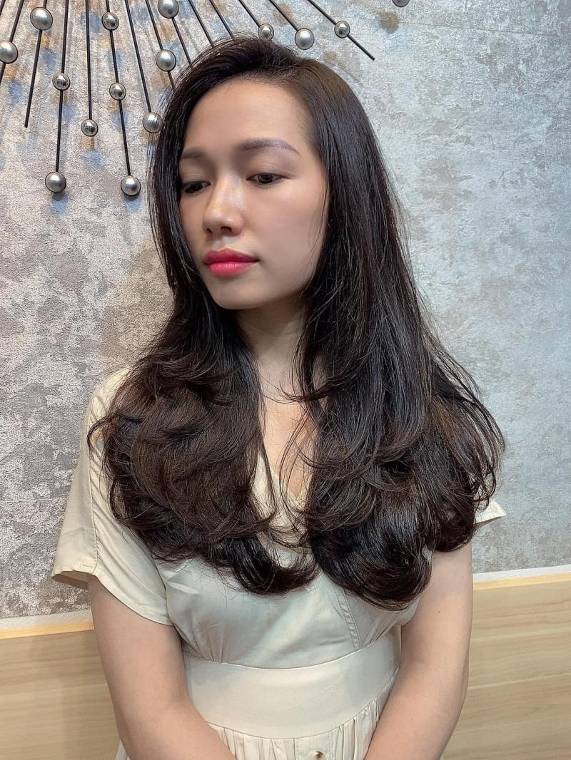 Salon Long Hoàng