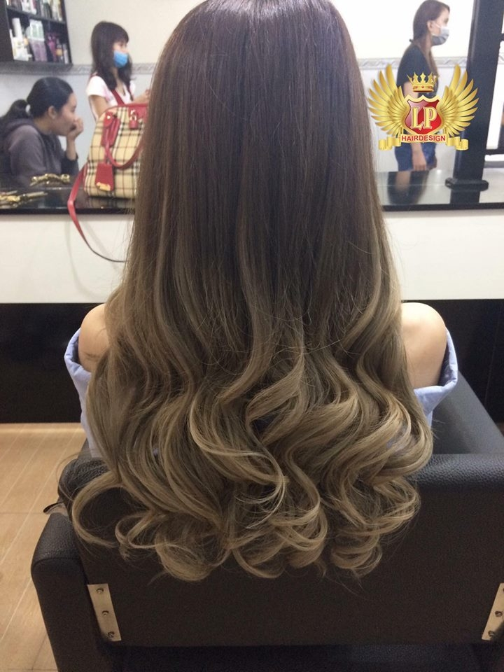 Salon LP Hairdesign Rạch Giá