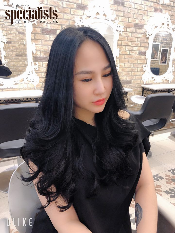 Salon Minh Phương