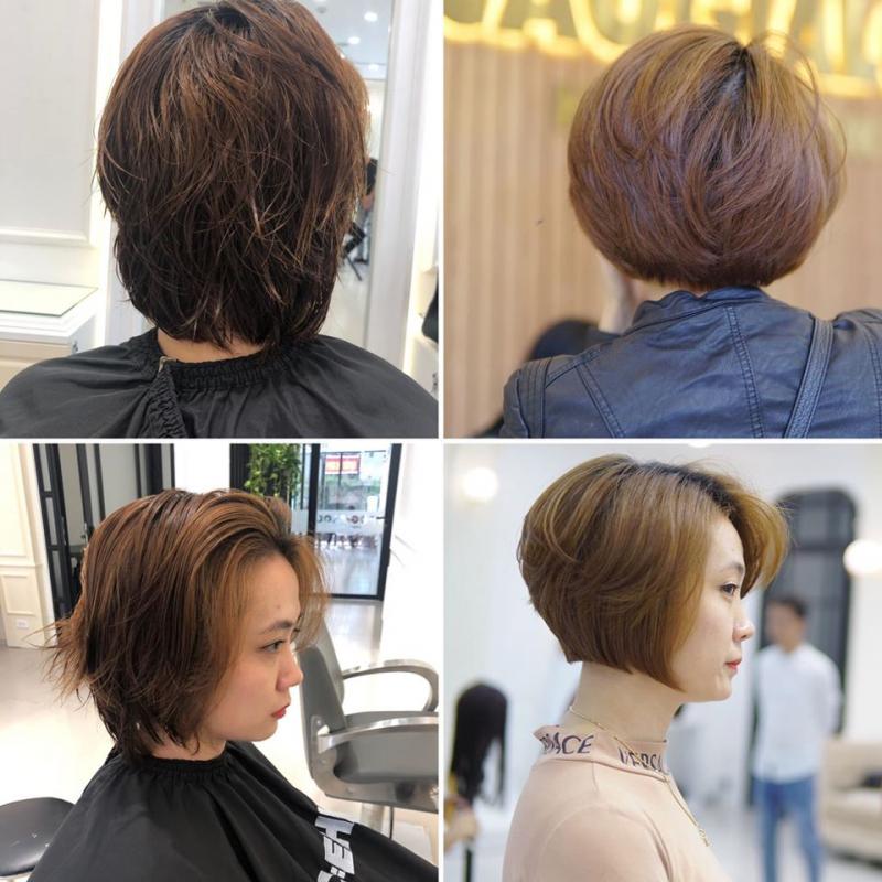 Salon Minh Quang