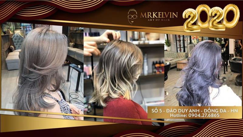 Salon MrKelvin