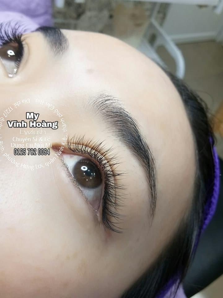 Salon My Vĩnh Hoàng Eyelash