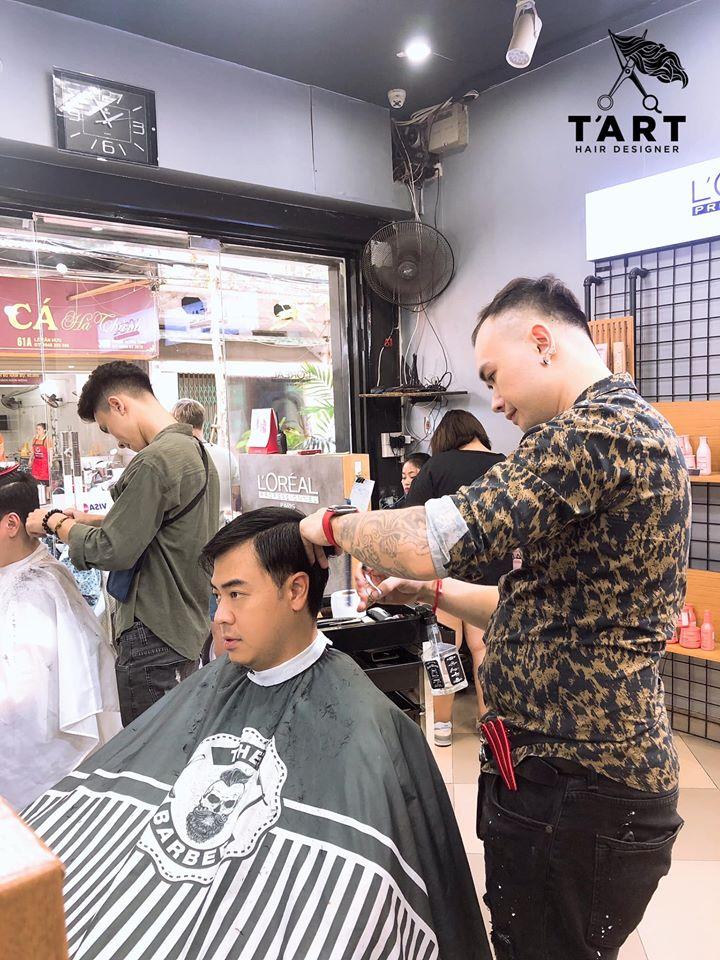 Salon Neo Image